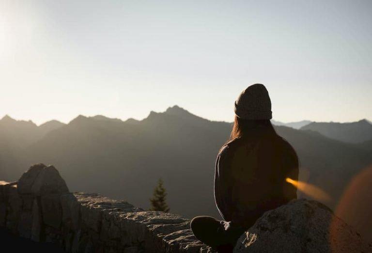 Las formas de meditar en la vida